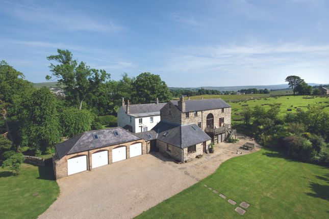 Thumbnail Country house for sale in Brampton Road, Alston, Cumbria