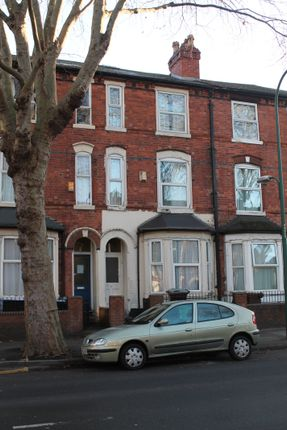 Thumbnail Terraced house to rent in Radford Boulevard, Radford, Nottingham