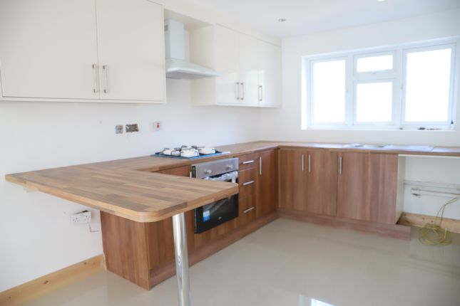 Thumbnail Terraced house to rent in Crown Meadow, Colnbrook, Slough