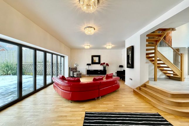Photo 2 of Showhome, Snells Nook Grange, Loughborough, Leicester LE11