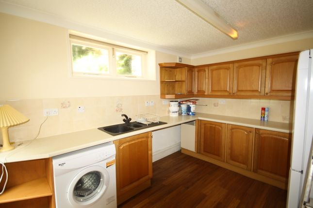 Utility Room of 1 Ardbeg Road, Isle Of Bute PA20