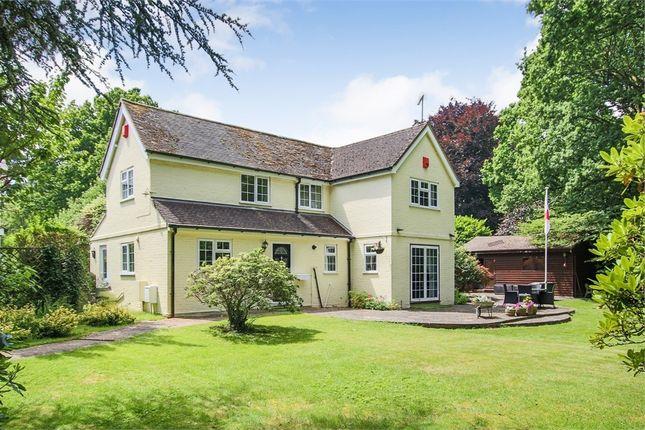 Detached house for sale in Oak Apples, West Park Road, Copthorne, Surrey