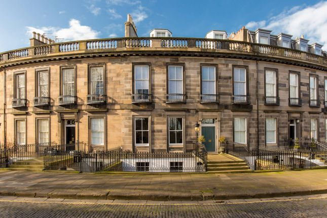 Flat for sale in Carlton Terrace, Edinburgh, Midlothian