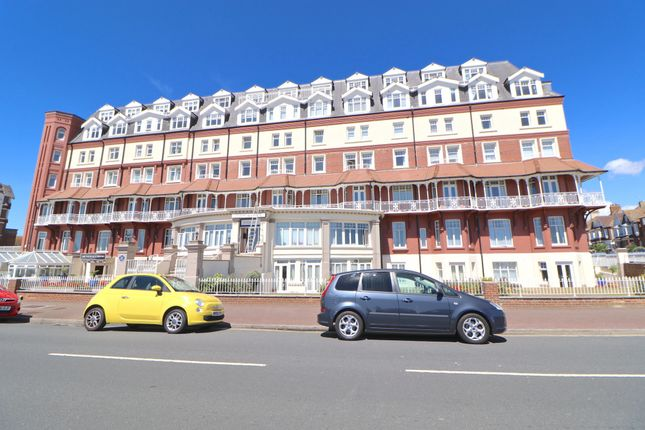 Thumbnail Property for sale in The Sackville, De La Warr Parade, Bexhill-On-Sea, East Sussex