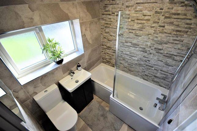 Family Bathroom of Maria Drive, Fairfield, Stockton On Tees TS19