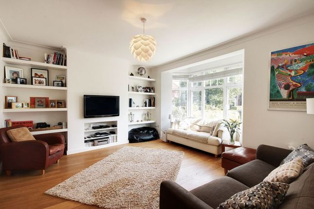 Thumbnail Terraced house for sale in Farrer Road, London