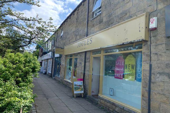 Thumbnail Retail premises to let in Grove Promenade, Ilkley