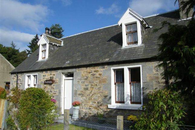 Thumbnail Cottage for sale in Blair Atholl, Pitlochry