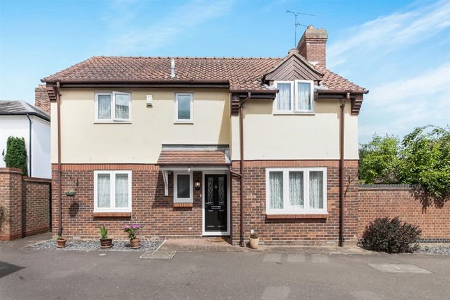 Thumbnail Detached house for sale in Slough Farm Road, Halstead