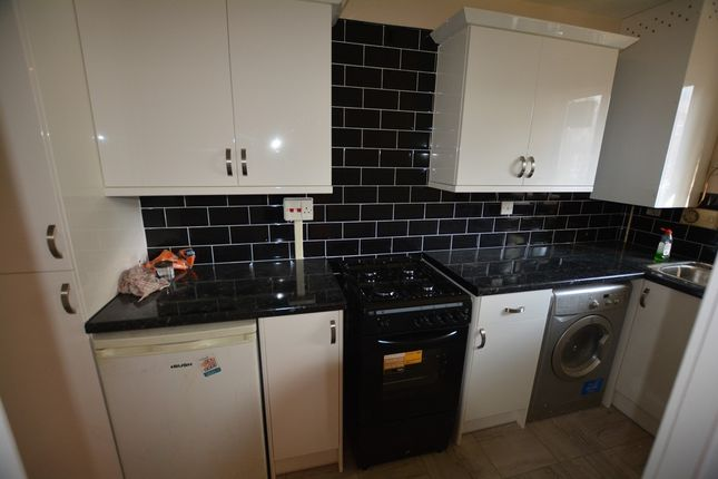Thumbnail Terraced house to rent in Grange Crescent, Thamesmead, London