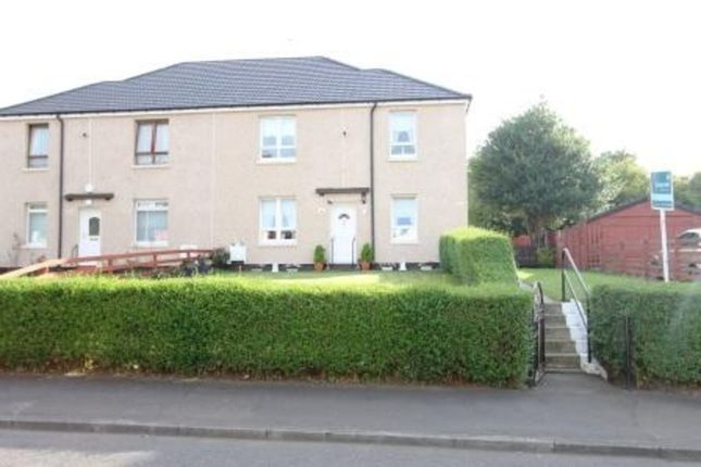 Thumbnail Flat to rent in Taymouth Street, Glasgow
