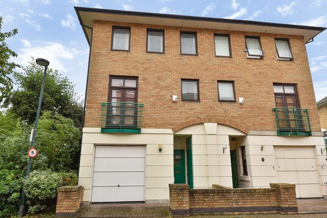 Thumbnail Semi-detached house for sale in Plover Way, London