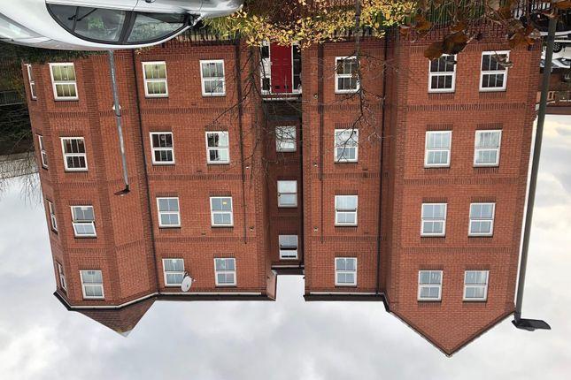 Thumbnail Flat to rent in Palmerston Road, Ilkeston