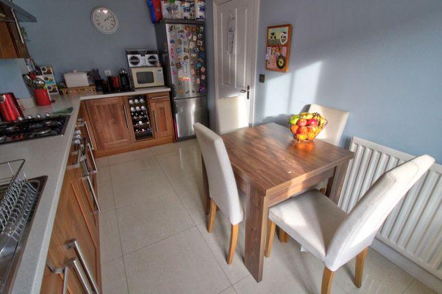 Kitchen/Diner of Rennison Mews, Blaydon-On-Tyne NE21