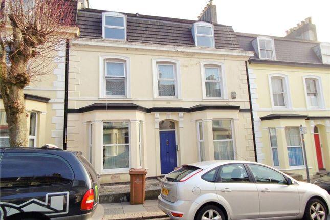 Thumbnail Flat to rent in Seaton Avenue, Plymouth, Devon