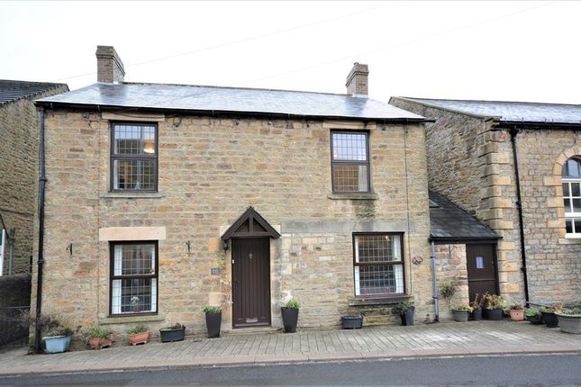 Thumbnail Detached house for sale in Front Street, Rookhope, Bishop Auckland