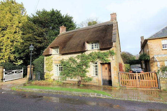 Thumbnail Detached house to rent in Church Street, Hinton St. George