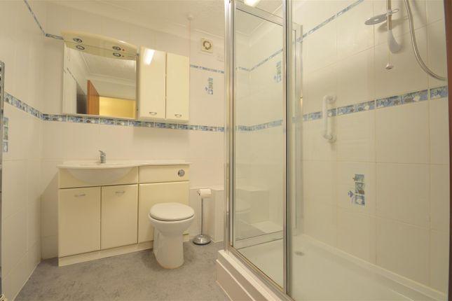 Shower Room of Pilots Place, Gravesend DA12