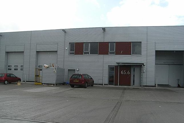 Thumbnail Light industrial for sale in 65.6 Sienna, White Hart Avenue, Thamesmead, London