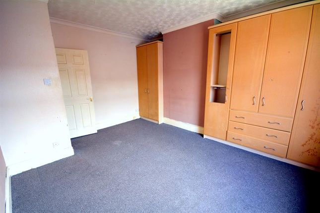 Master Bedroom of Dent Street, Shildon DL4