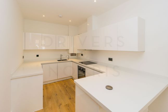 Thumbnail Flat for sale in Parkhurst Road, Holloway, London