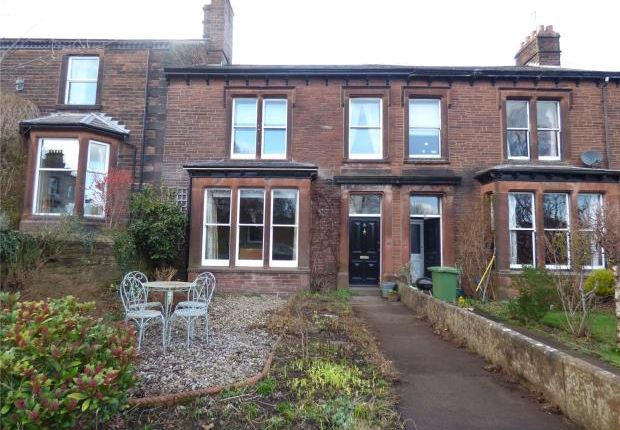 Thumbnail Terraced house for sale in Brunswick Square, Penrith, Cumbria