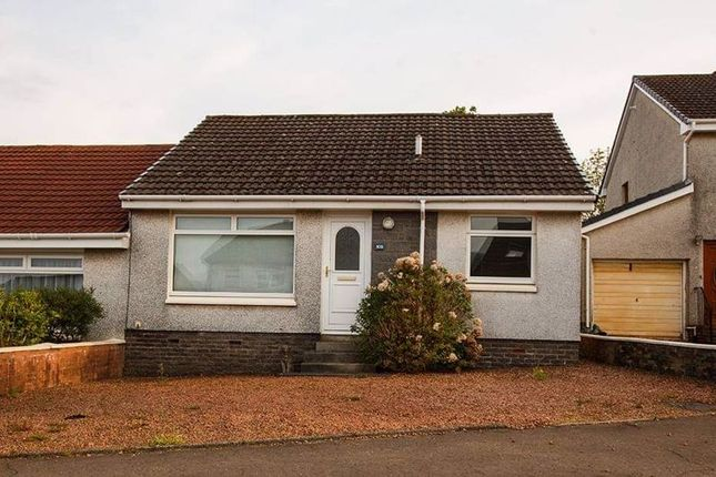 Thumbnail Bungalow for sale in Nevis Crescent, Alloa
