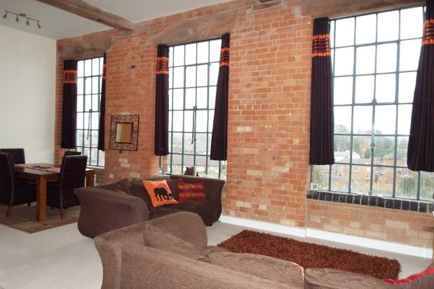 2 bed property to rent in Victoria Mill, Draycott