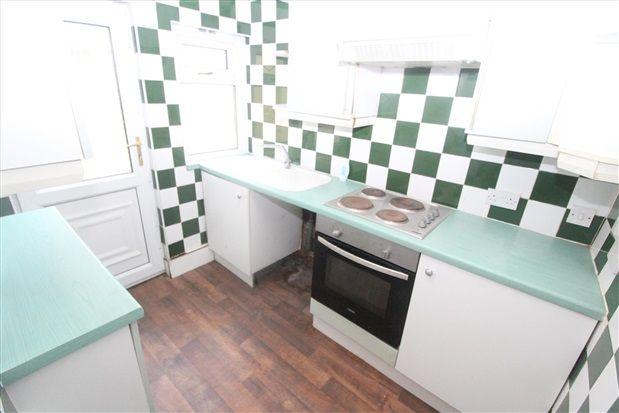 Kitchen of Walmsley Street, Fleetwood FY7