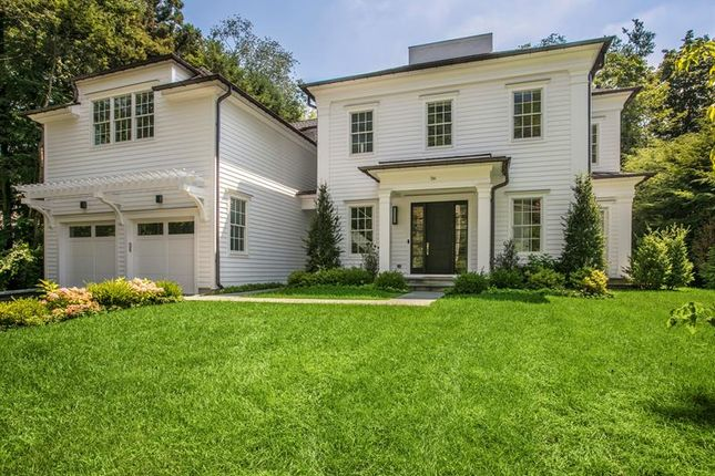 Thumbnail Property for sale in 56 Brite Avenue Scarsdale, Scarsdale, New York, 10583, United States Of America