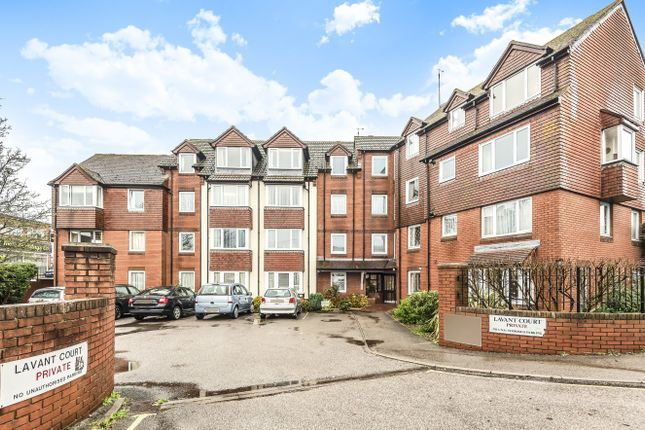 Thumbnail Property to rent in Lavant Court, Charles Street, Petersfield