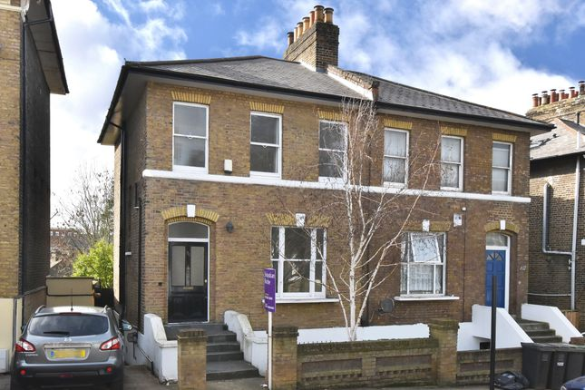 Thumbnail Semi-detached house for sale in Morley Road, London