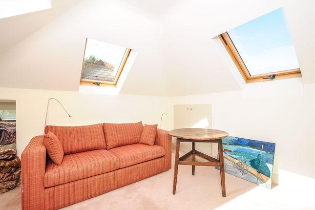 Loft Bedroom of Exeter Road, Queens Park NW2