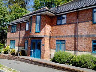 Thumbnail Flat to rent in Hollybrook Avenue, Shirley, Southampton