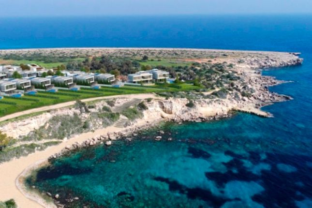 Thumbnail Detached house for sale in Protaras, Famagusta, Cyprus