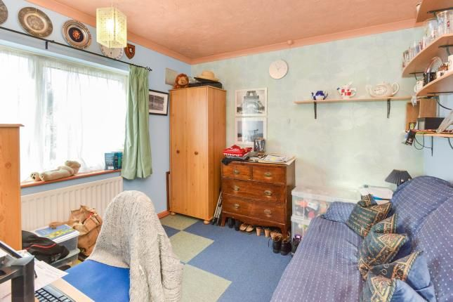 Bedroom 2 of Walnut Drive, Bletchley, Milton Keynes, Buckinghamshire MK2
