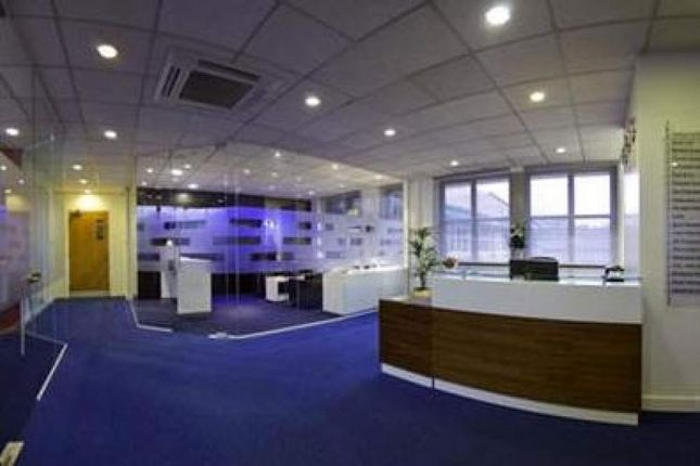 Thumbnail Office for sale in The Portergate, Sheffield