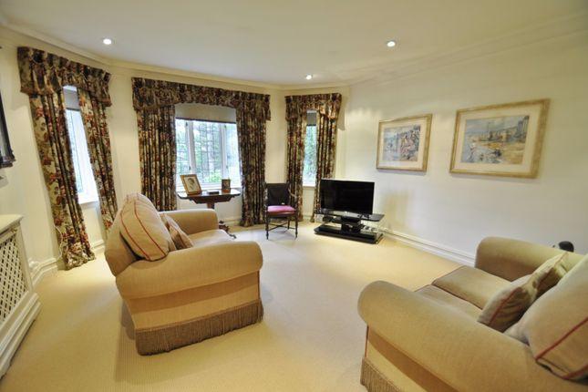 Living Room of Forbes Park, Robins Lane, Bramhall, Stockport SK7