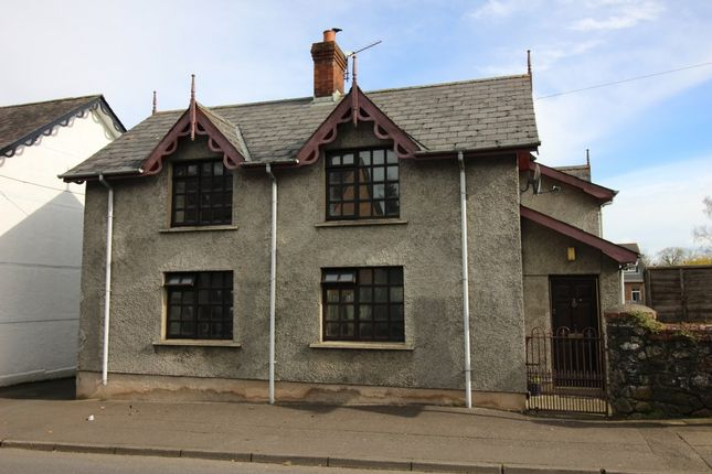 Thumbnail Detached house for sale in The Village, Templepatrick