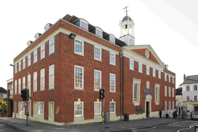 Thumbnail Office to let in First Floor St George's Chambers, Winchester