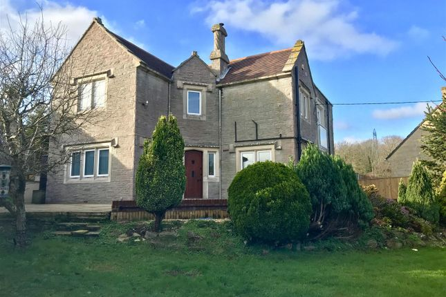 Thumbnail Detached house for sale in Nottington, Weymouth