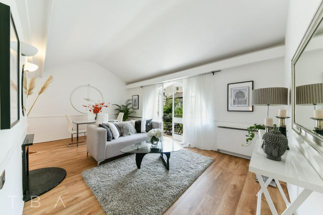 1 bed property for sale in Hawksmoor Mews, London E1
