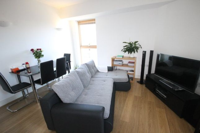 1 bed flat to rent in Brighton Belle, 2 Stroudley Road, Brighton BN1