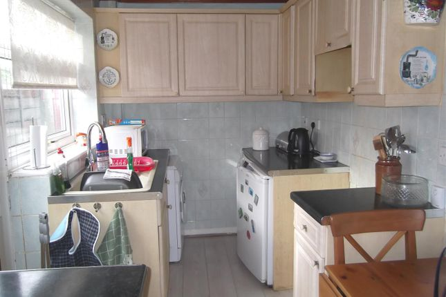Kitchen of Ilfracombe Road, Sutton Leach, St. Helens WA9
