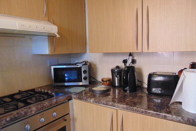 1 bed flat to rent in Broadlands Road, Southampton