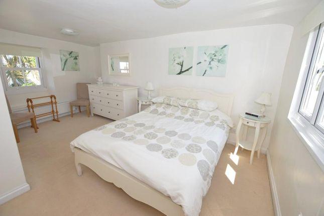 Master Bedroom of Albion Street, Shaldon, Devon TQ14