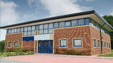 Thumbnail Office to let in Shrivenham Hundred Business Park, Swindon