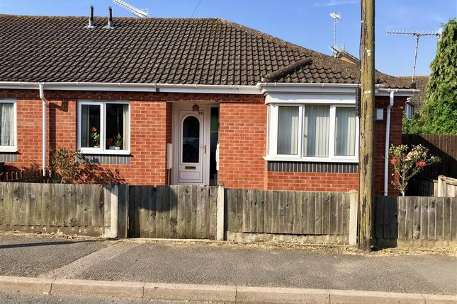 Thumbnail Bungalow to rent in Richmond Road, Bewdley