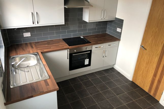 Thumbnail Terraced house to rent in Spring Street, Town Centre, Barnsley