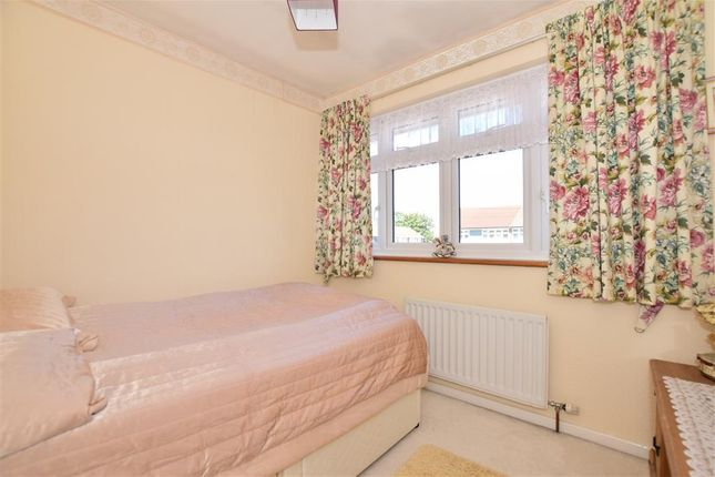 Bedroom 3 of West Malling Way, Hornchurch, Essex RM12